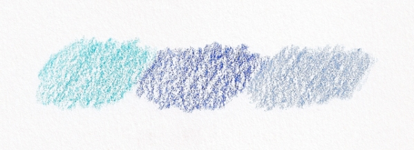 three shade of blue by sld-640