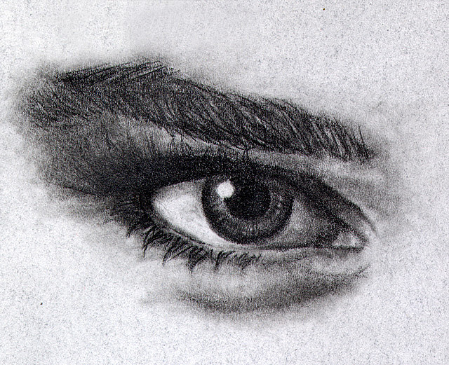 """""""here's looking at you"""" ~ sld"""