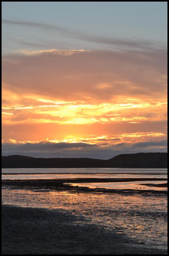 """sunset"" ~ sld"
