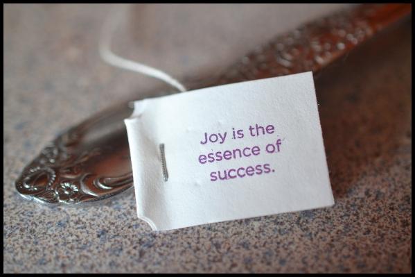 joy-success by sld 1200