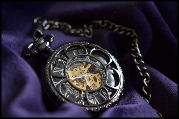 timepiece II by sld 020216