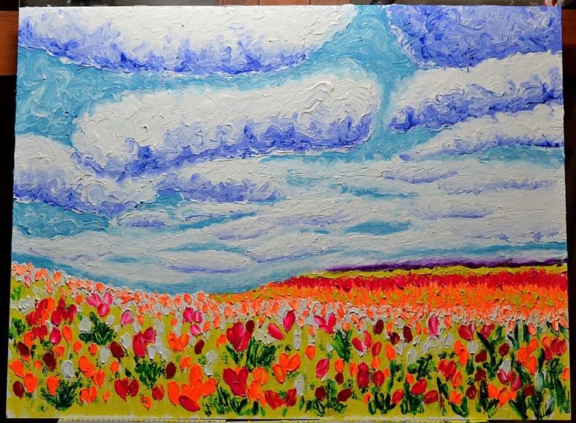 """""""Bismark Clouds"""" by sld 070316"""
