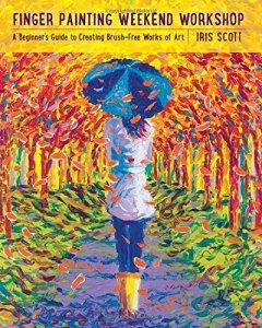 Iris Scott's book cover